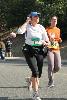 March 2009 Trail 1/2 marathon 143 pounds