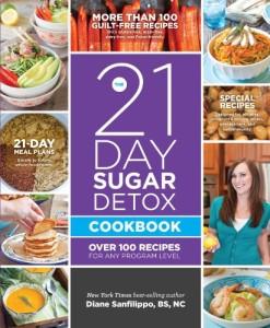 21 Day Sugar Detox Cookbook
